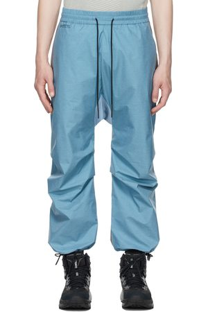 Byborre & Weight Map Field Lounge Pants