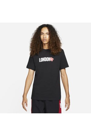 Nike Jordan London Men's Short-Sleeve T-Shirt