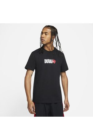 Nike Men Short Sleeve - Jordan Dubai Men's Short-Sleeve T-Shirt