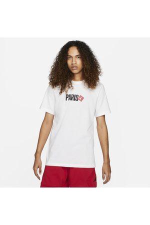 Nike Jordan Paris Men's Short-Sleeve T-Shirt