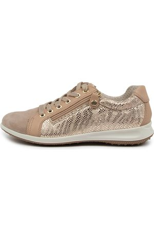 SUPERSOFT Women Casual Shoes - Forbes Su Taupe Sneakers Womens Shoes Casual Casual Sneakers