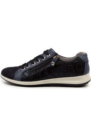 SUPERSOFT Women Casual Shoes - Forbes Su Navy Sneakers Womens Shoes Casual Casual Sneakers