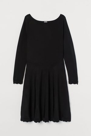 H&M Fine Knit Dress