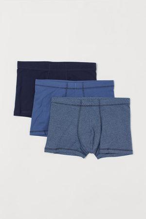 H&M 3-pack Short Boxer Briefs