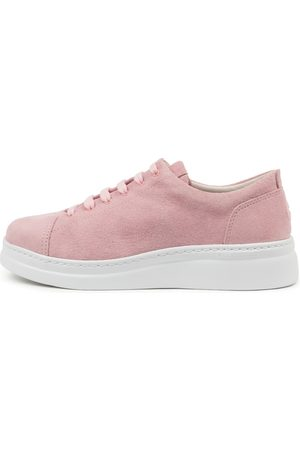 Camper Women Casual Shoes - K200508 Runner Up Cm Light Pastel Sole Sneakers Womens Shoes Casual Casual Sneakers