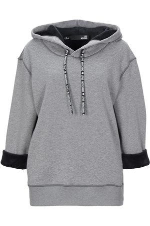 Love Moschino Women Sweatshirts - Sweatshirts