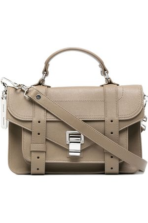 Proenza Schouler PS1 tiny lux tote bag