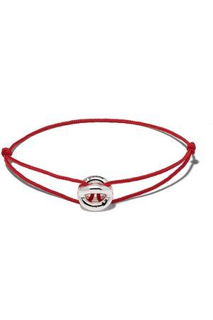 Le Gramme Bracelets - 3g maillon cord bracelet