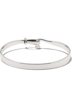 Georg Jensen Women Bracelets - Sterling silver Torun bangle