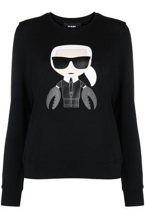 Karl Lagerfeld K/Zodiac Cancer sweatshirt