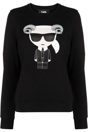 Karl Lagerfeld K/Zodiac Aries sweatshirt