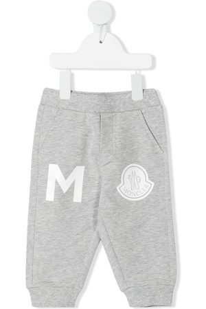 Moncler Logo-patch track pants