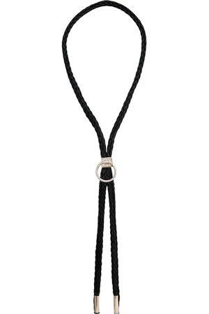 CC Steding Men Necklaces - Bolo tie necklace