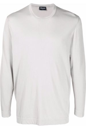 DRUMOHR Crew neck sweatshirt