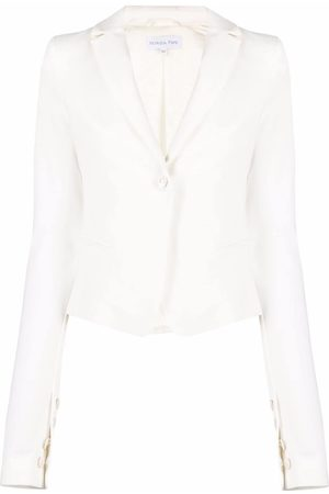 Patrizia Pepe Single-breasted blazer