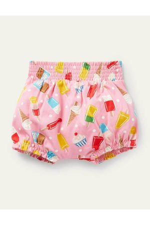 Cubus Baby Shorts - Printed Jersey Shorts Boden