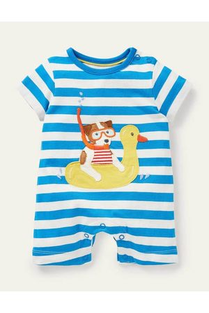 Cubus Baby Rompers - Short Jersey Romper Boden