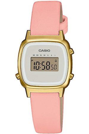 Casio Watches - Vintage LA670WEFL-4A2EF