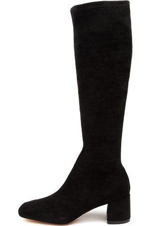 Diana Ferrari Women Knee High Boots - Cyrics Df Boots Womens Shoes Casual Long Boots