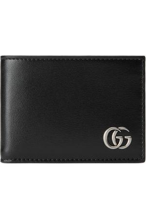 Gucci Men Wallets - GG Marmont bi-fold wallet