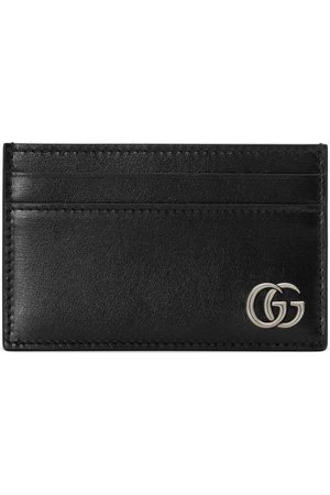 Gucci Men Wallets - GG Marmont card case