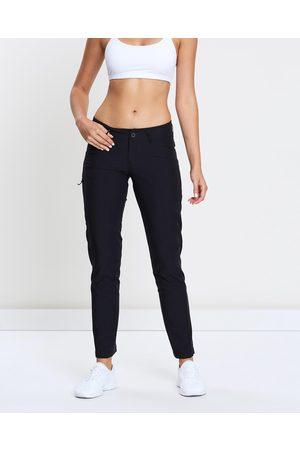 Arc'teryx Women Cargo Pants - Creston Pants - Cargo Pants Creston Pants