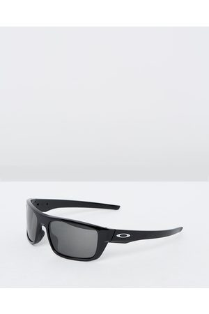 Oakley Men Sunglasses - Drop Point - Sunglasses ( & Iridium) Drop Point