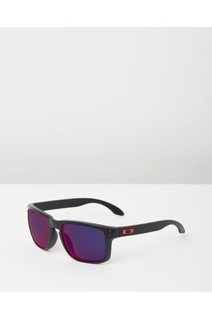 Oakley Men Sunglasses - Holbrook™ - Square (Matte ) Holbrook™