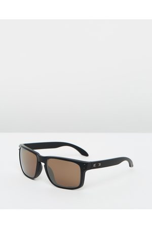 Oakley Holbrook™ Polarised - Square ( & Prizm Tungsten Polarised) Holbrook™ Polarised