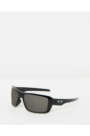 Oakley Men Sunglasses - Double Edge Polarised - Sunglasses ( & Prizm Polarized) Double Edge Polarised