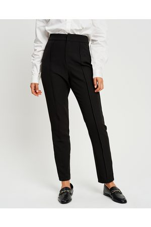 Reux Brixton Fitted Pant - Pants Brixton Fitted Pant