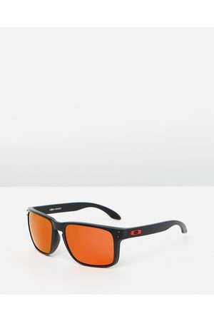 Oakley Men Sunglasses - Holbrook™ XL - Sunglasses ( & Prizm Ruby) Holbrook™ XL