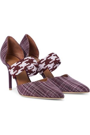 MALONE SOULIERS Maisie 85 pumps