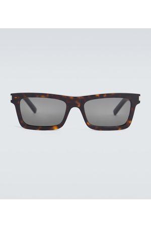 Saint Laurent Men Sunglasses - Betty acetate sunglasses