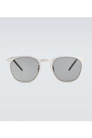Saint Laurent Metal sunglasses