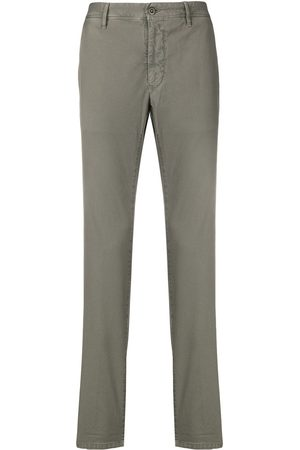 Incotex Men Skinny Pants - Slim-fit trousers