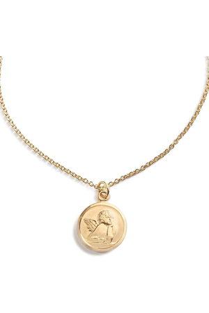 Dolce & Gabbana Circle pendant bracelet