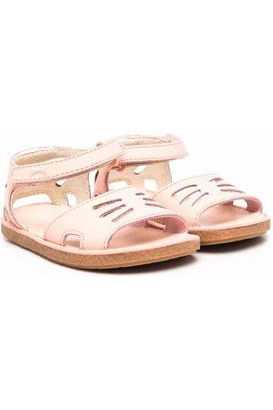 Camper Sandals - Miko cut-out detail sandals