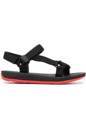 Camper X SailGP Match touch-strap sandals