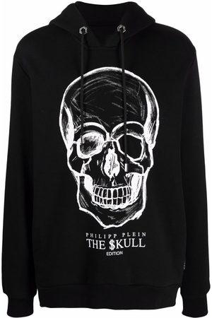 Philipp Plein The Skull print hoodie