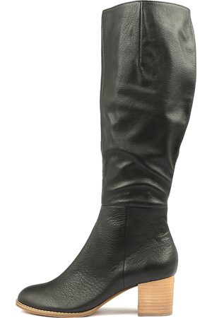 Django & Juliette Sled Boots Womens Shoes Dress Long Boots