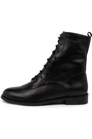 Django & Juliette Women Ankle Boots - Yago Dj Boots Womens Shoes Casual Ankle Boots