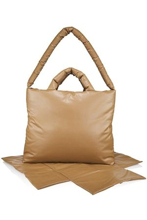 Kassl Bags - High Summer Padded Oil-Coated Canvas Baby Bag