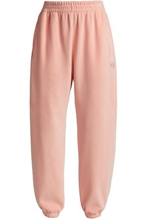 Alexander Wang Velour Sweatpants