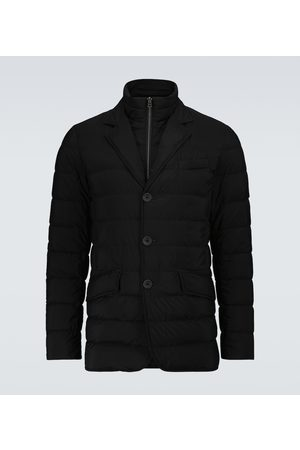 HERNO Men Winter Jackets - La Giacca padded jacket