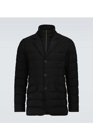 HERNO Men Winter Jackets - La Giacca padded jacket