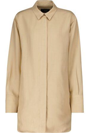 Joseph Women Long sleeves - Brena oversized shirt