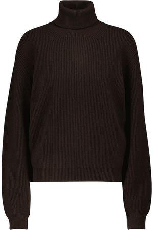 Tom Ford Women Turtlenecks - Cashmere turtleneck sweater