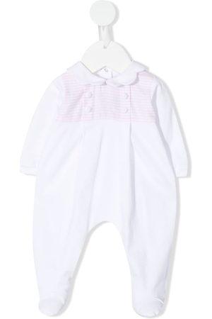 La Stupenderia Pyjamas - Striped chest pyjama