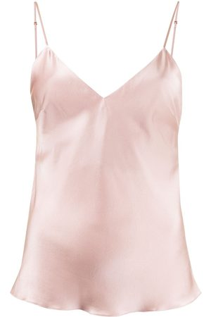 Gilda & Pearl Women Slips - Sophia stretch-silk camisole